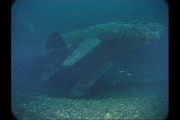 U637 wreck Discovered