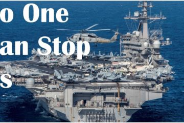 Five Reasons U.S. Aircraft Carriers Are Nearly Impossible To Sink Large-deck, nuclear-powered aircraft carriers are the signature expression of American military power