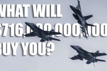 US Defence Budget