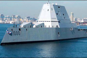 USS Zumalt