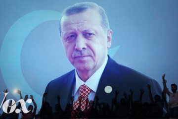 Why the world is worried about Turkey