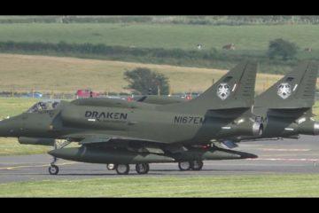 A4N Skyhawks