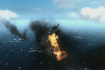 Battle 360 E2 - Vengeance at Midway