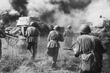 Battle of Kursk (1943)