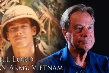Bill Lord, Vietnam Veteran