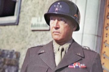 Gen. Patton