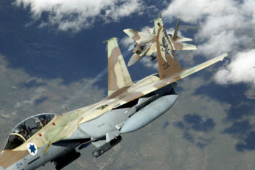 Israel's Greatest Dogfights