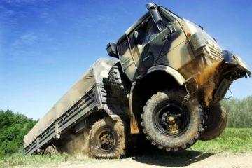 Best Military Trucks