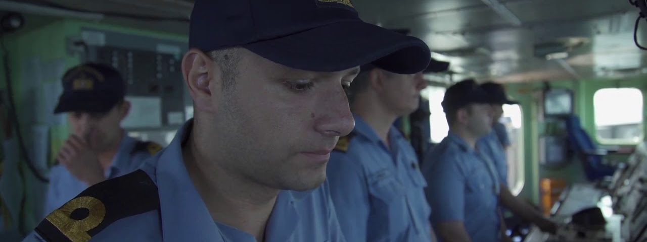 Highlights from NATO Navy Exercise Sea Breeze 2019