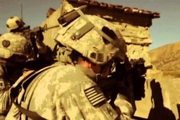 Operation Dragon Strike - US - 101st Airborne Division's Strike Brigade - Kandahar, Afghanistan