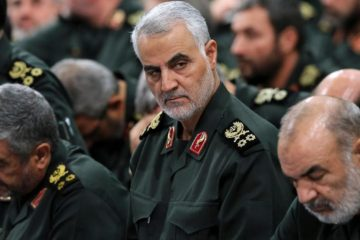 Is this Iranian the most Powerful Man in Iraq