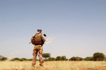 Thank you Germany: UN Peacekeeping Service & Sacrifice