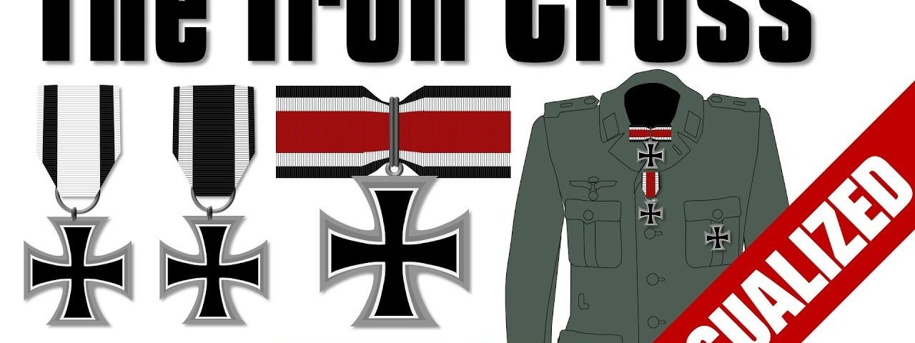 The Iron Cross