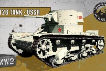 The T-26