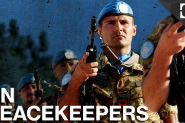 UN Pacekeeping