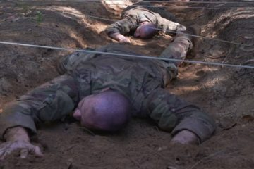US Army Ranger Assessment Course Highlight