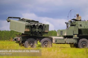 US National Guard Northern Strike 2019 Exercise Highlights