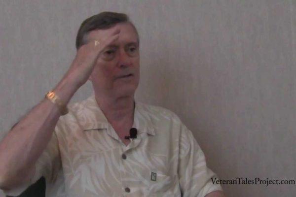 Vietnam POW Ken Cordier Veteran Tales