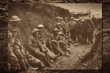 WW1-Myths