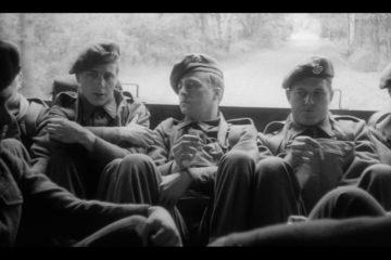 Overlord War Drama 1975