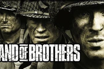 History Buffs -Band of Brothers