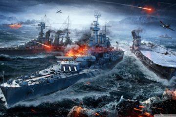 Battle 360 - 'Bloody Santa Cruz'