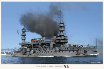 French Pre-Dreadnoughts