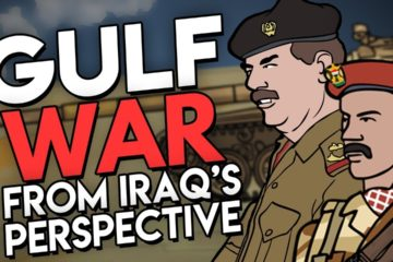 Gulf War from Iraq's Perspective