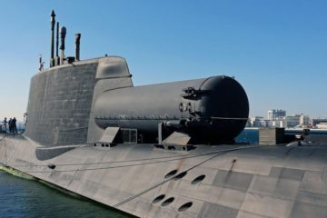 Saving Submariners Trapped Under The Sea