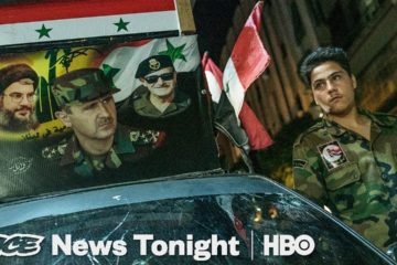 How Assad Won the War In Syria