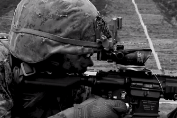 U.S. Marines compete in the Supersquad Competition - Aug. 26-30, 2019