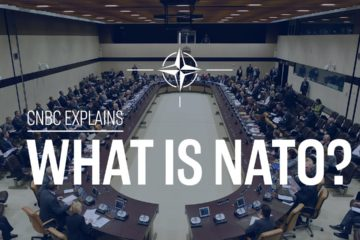 What is NATO? | CNBC Explains