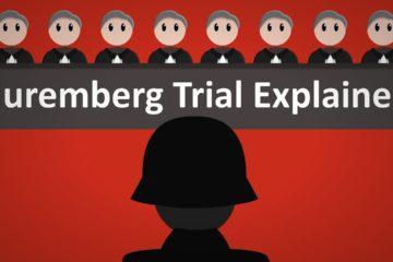 Nuremberg Trial: How We Punished War criminals