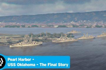 Pearl Harbor - USS Oklahoma