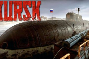 Raising the Kursk - SMIT Salvage