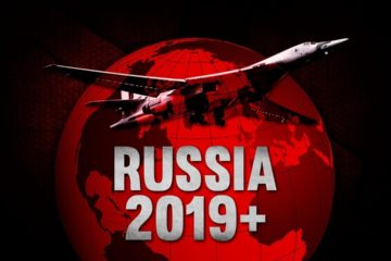 Russia 2019+ Military Doctrine