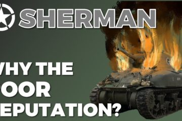 Sherman: Why the bad Reputation?