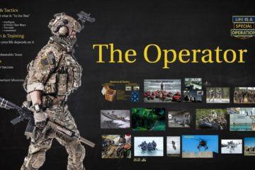 Special Operations Forces
