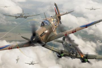 The Spitfire's Fatal Flaw
