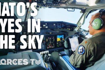 The AWACS Aircraft