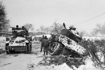 The Battle of the Bulge (Secrets That Won WWII)