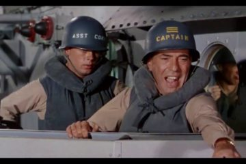 The Caine Mutiny 1954