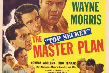 The Master Plan (1954)