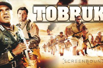 Tobruk 1967