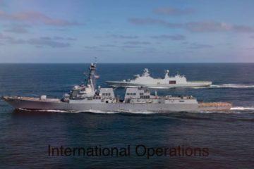 U S - 2nd Fleet