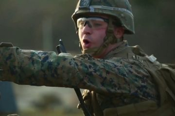 US Marine Corps - Steadfast and Ready in 2019
