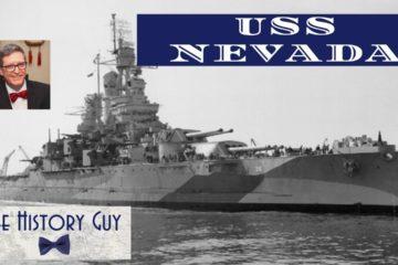 USS Nevada