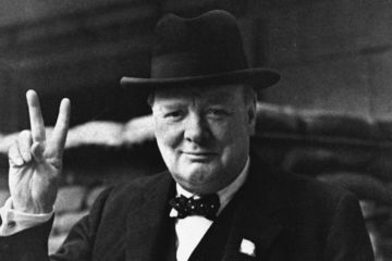 Winston Churchill | A Giant in The Century