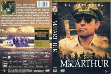 MacArthur 1977