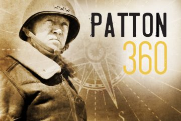 Patton 360 : Baptism of Blood – Episode 3